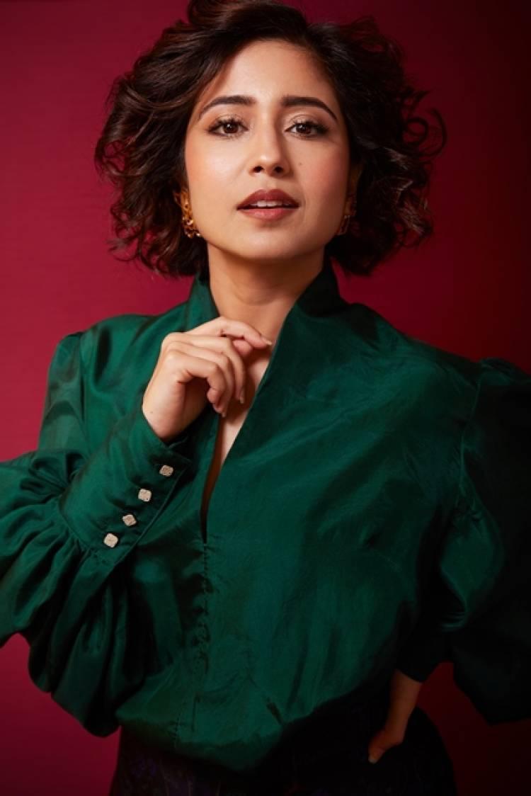 Shweta Tripathi Sharma to do an acting workshop for a LGBTQIA+ community