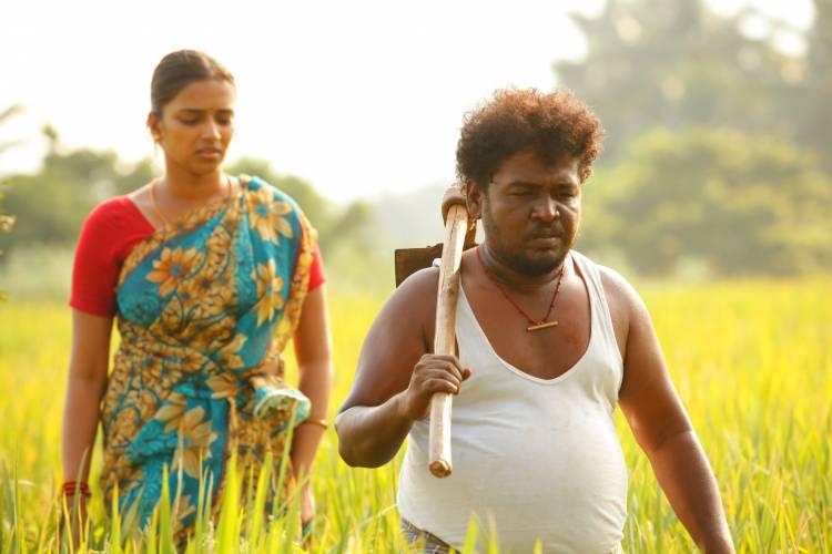 'தர்பார்' படத்துடன் மோதாமல் விலகிக்கொண்ட  'வாழ்க விவசாயி' படம்!