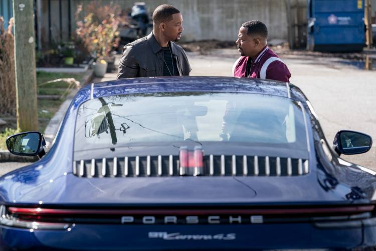 Bad Boys for Life releasing on 31st January 2020 in English, Tamil, Telugu & Hindi