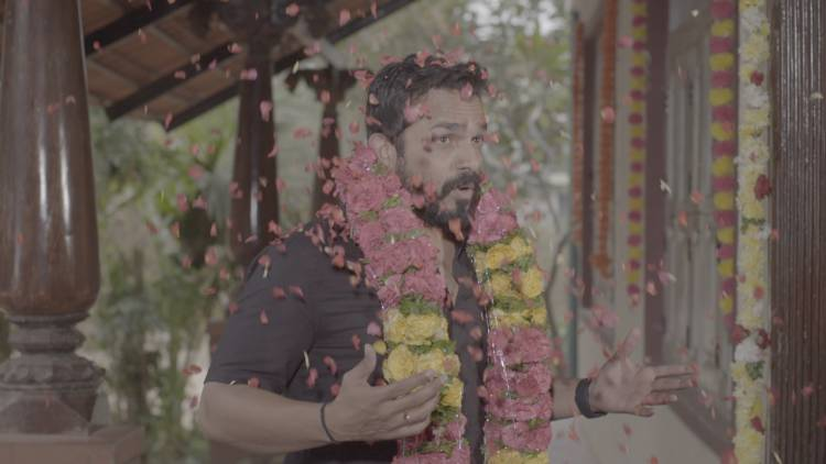 Actor Vijay Ragavendra makes a special appearance in Zee Kannada's Gattimela