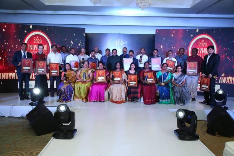 சென்னையில் 'பில்லியனர்ஸ் கிளப்' தொடக்கம்!