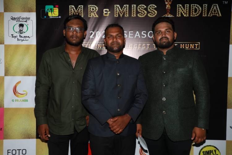 மாற்று திறனாளி குழந்தைகள் கல்விக்காக நடத்தப்பட்ட Madarase Mr & Mrs India  2020 Season 3  மாடலிங் ஷோ !