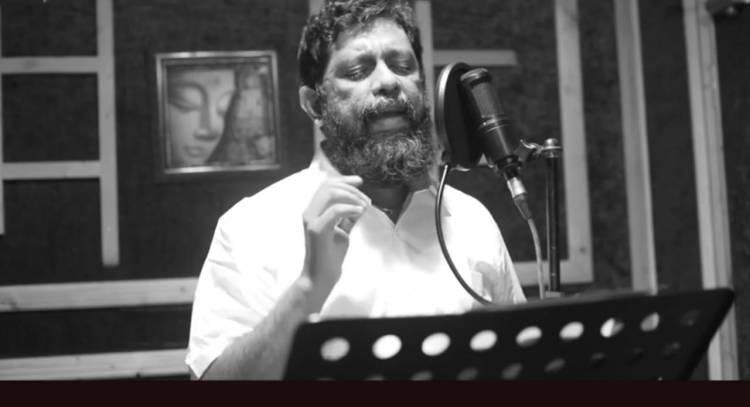 "Manida Gavaname kollada "" and "" Nallade nadakum Nambu Maname ""  Corona awareness  composed by RS Ganesh Naarayanan"