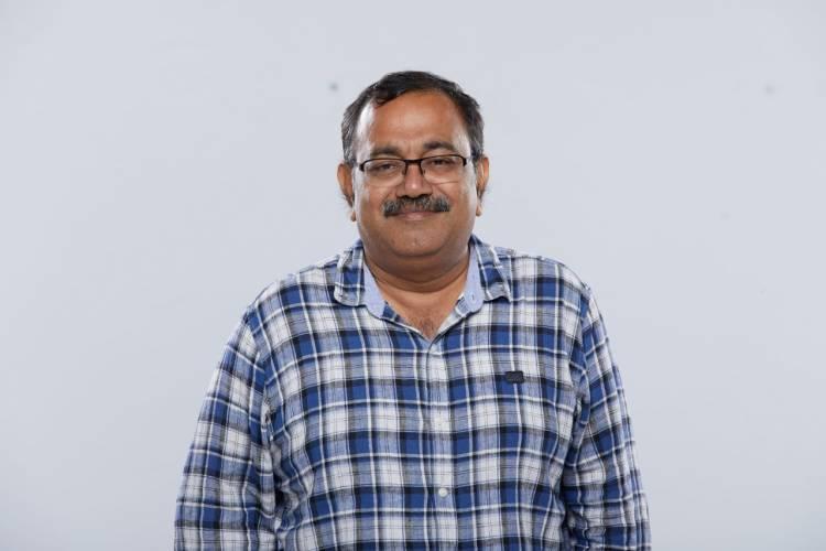 கொரானா லாக்டவுனில் பிரபலங்களுடன் உரையாடும் இயக்குனர் கேபிள் சங்கர்!