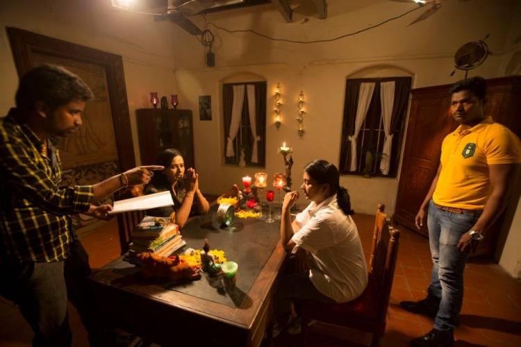 """தேசியவிருது வென்ற """"பாரம்"""" படத்தின் எழுத்தாளர் ராகவ் மிர்தாத்வின் """"மிருணா"""""""