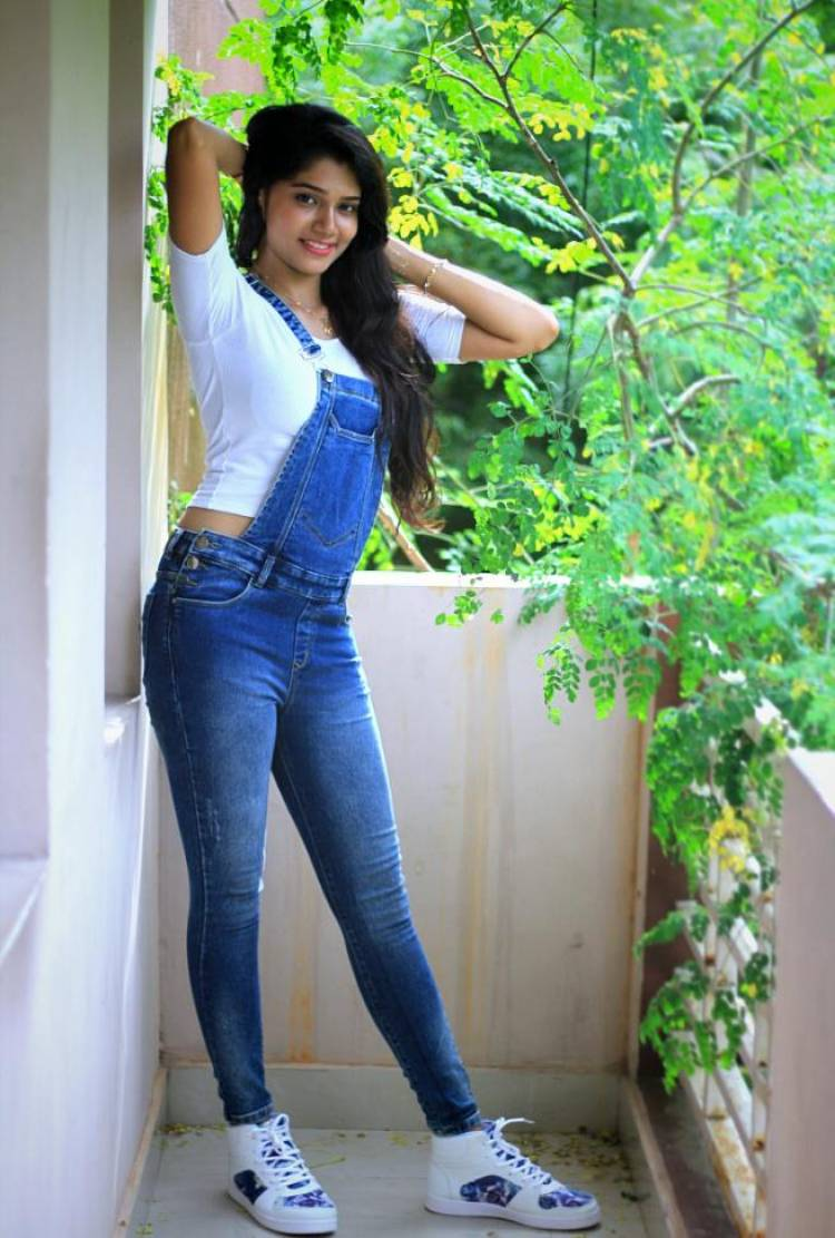 BeezyStar Actress Aradhya pollathaulagilbayangaragame fame