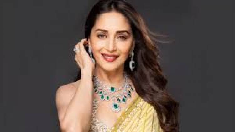 'Dance With Madhuri' has launched a special campaign '#CelebratingDanceHeritage' to mark the 74th Independence day