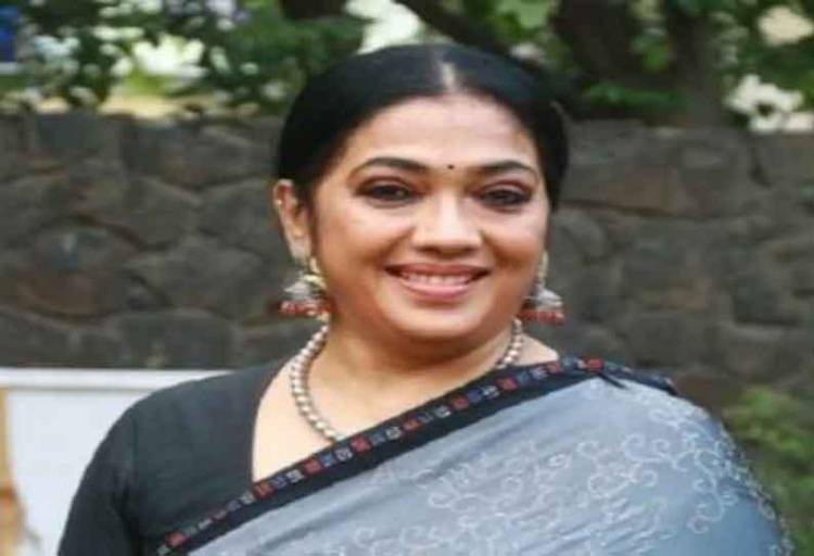 பிக்பாஸ் 4-வது சீசன்  வெளியேறிய பின்பு ரேகா வெளியிட்ட கண்ணீர் பதிவு