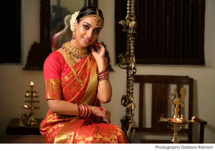 பாலிவுட்டிற்கு செல்லும் தென்னிந்திய பெண் அம்ரின் குரேஷி