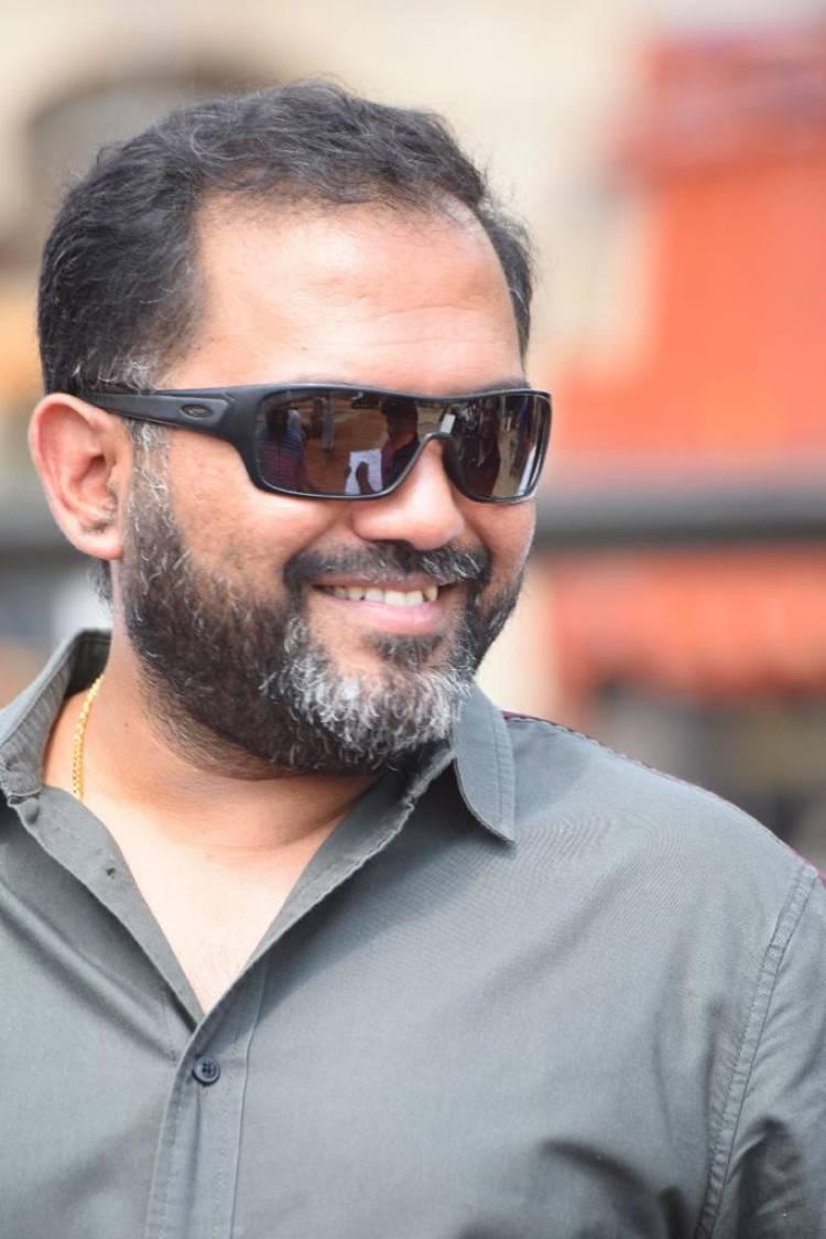 Director & CEO of 2D_ENTPVTLTD Co-Producer Mr.Rajsekar Karpoorasundarapandian has been elected as Honorary Secretary of Chennai Rifle Club
