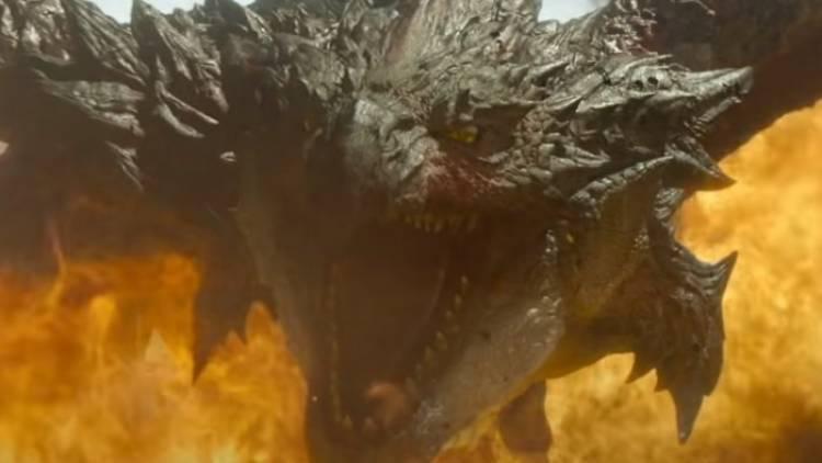 Monster Hunter – Movie Review