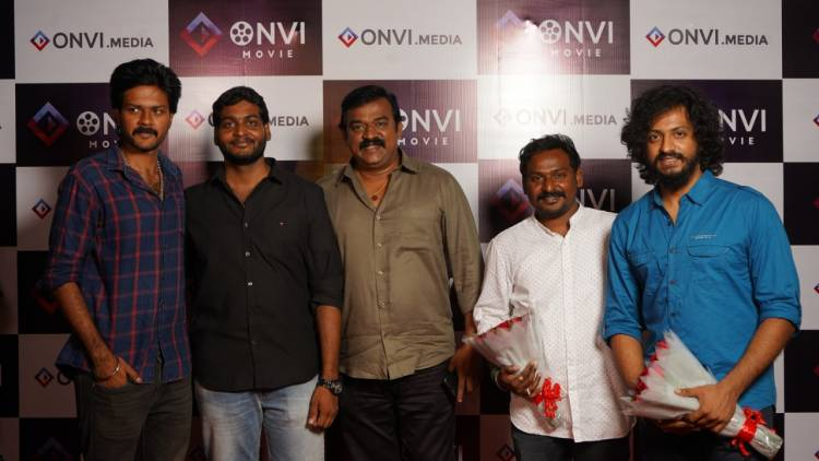 Onvi Digital Multiplex Platform Launch