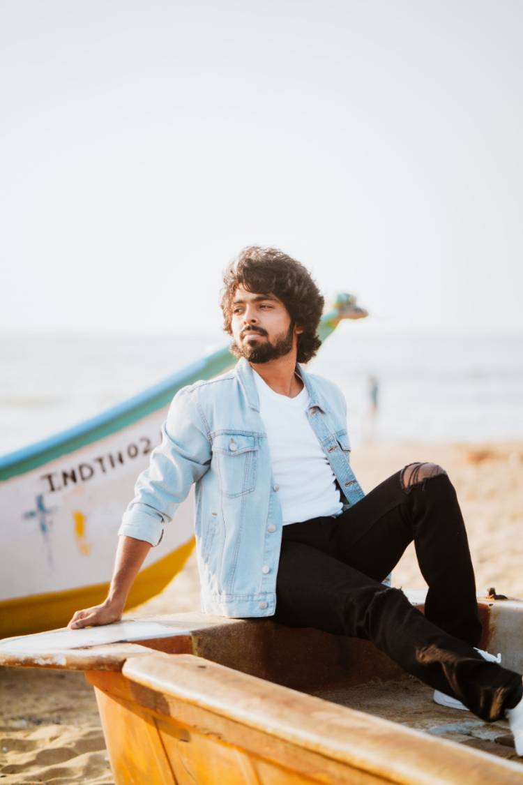 GV Prakash to auction songs on Binance app! Becomes first music director in India to auction songs on NFT Marketplace !