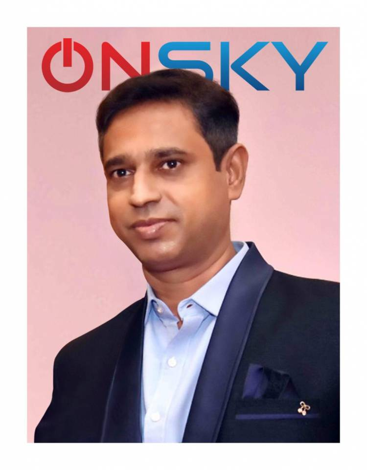 """ONSKY Technology PVT. LTD"" தமிழ் சினிமாவில் கால்பதிக்கும் புதிய தயாரிப்பு நிறுவனம் !"