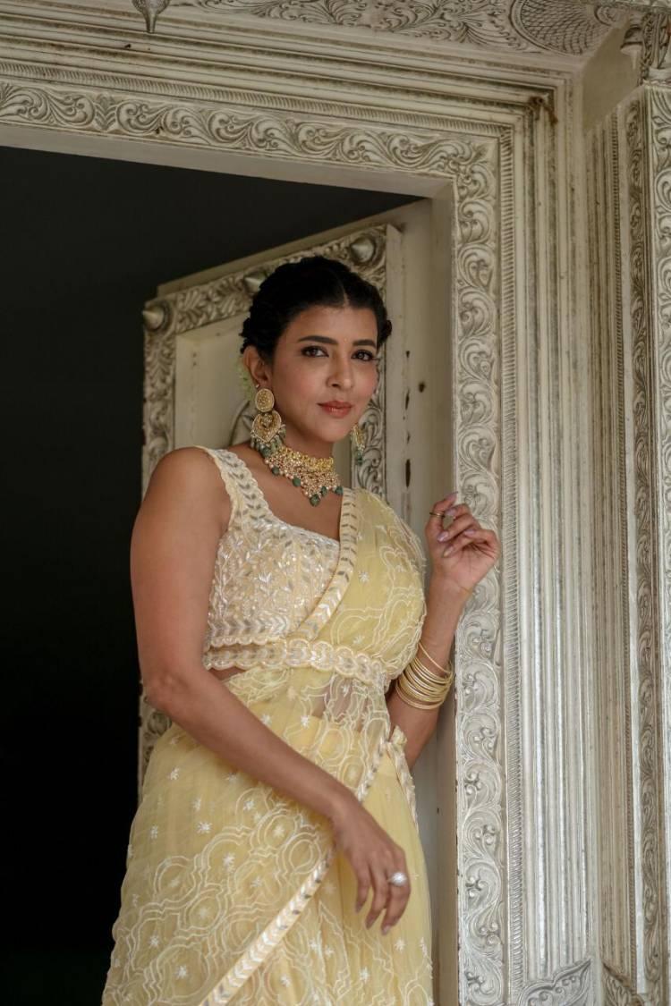 Actress #lakshmimanchu's Clicks From Her Most Recent Photoshoot @LakshmiManchu