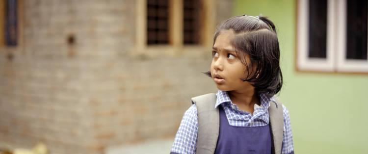சிறந்த திரைப்படத்திற்கான விருதை வென்ற அமுதவாணனின் கோட்டா
