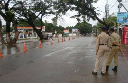 Bharat Bandh: Normal life hit in Madya Pradesh