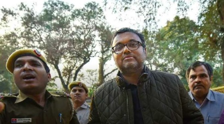 CBI Seeks 14-Day Remand of Karti Chidambaram