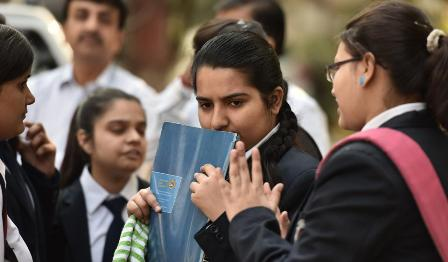 CBSE Class 12th Result to be announced Today