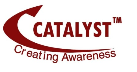 Catalyst PR ? South India?s First PR Agency to Receive ISO Cert