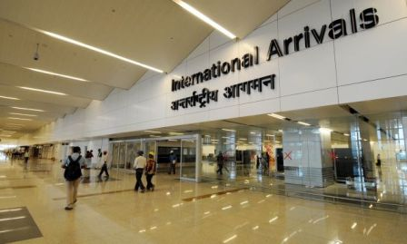 Chennai airport to get a new international terminal