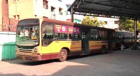 DMK forms panel over transport corporations