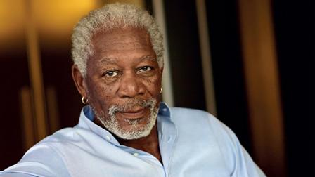 I did not assault women: Actor Morgan Freeman