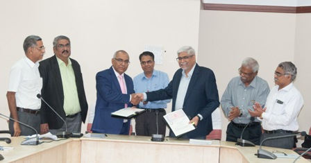 IIT Madras joins hands with Airports Authority of India (AAI)