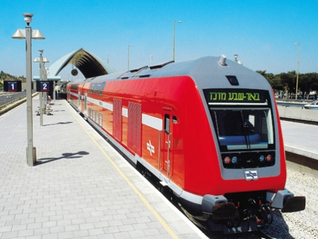 Israel sets up cybersecurity center to protect railways