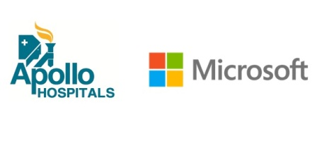 Microsoft & Apollo Hospitals to use Artificial Intelligence for