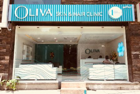 Oliva Skin & Hair Clinic launched their Third Clinic in Adyar