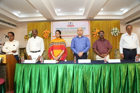 Outreach program for Taxpayers held in Chennai