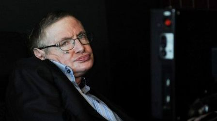 Physicist Stephen Hawking passed away