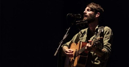 "Ray LaMontagne To Release Seventh Studio Album ""Part Of The Lig"