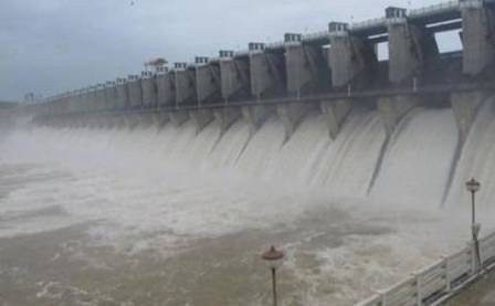 SC reduces TN's share of Cauvery water
