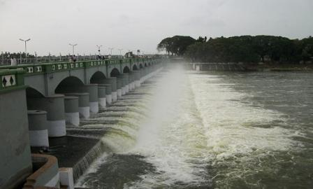 SC to hear Tamil Nadu Cauvery plea on April 9