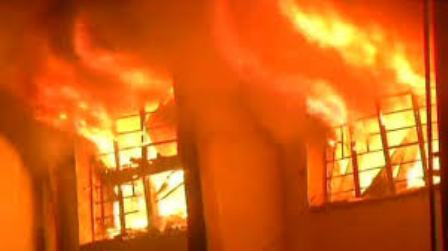 Six killed in explosion in UP chemical factory
