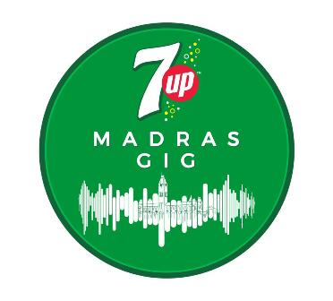 Sony Music Presents a unique musical experience with ?7UP MADRA