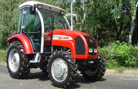 TAFE successfully acquires iconic IMT tractor brand