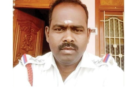 Trichy: Police officer arrested after pregnant woman's death