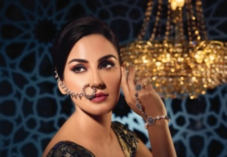 Vummidi Bangaru Jewellers launches PERSIANA