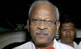 We are not responsible for the losses: Soundararajan