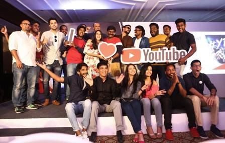 YouTube puts spotlight on Tamil Creators