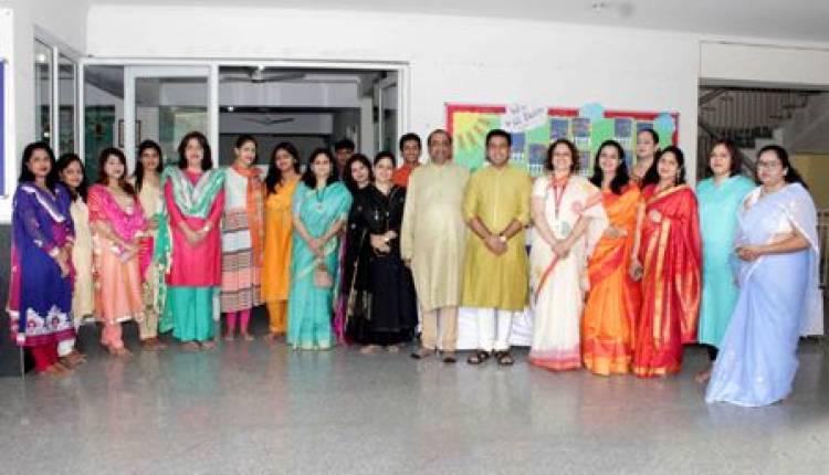 Suncity school acquires Shri Ram Global School Sector - 45