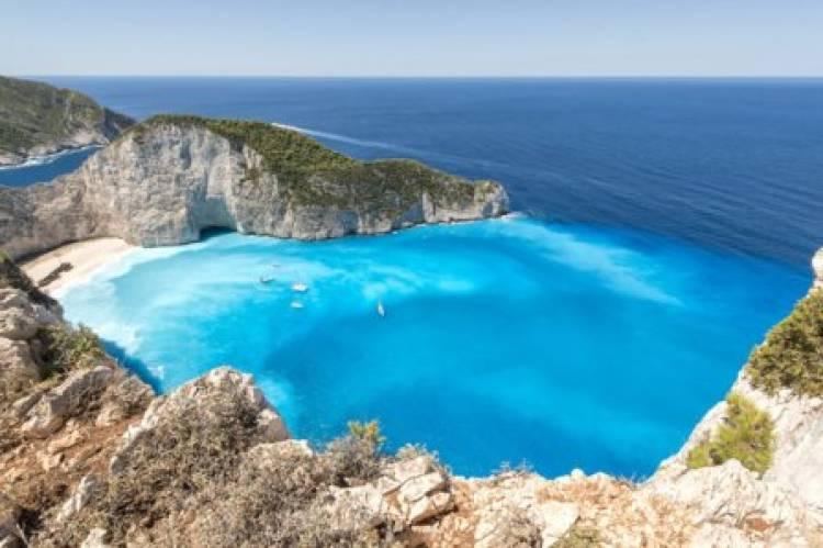 Moderate earthquake hit Greece