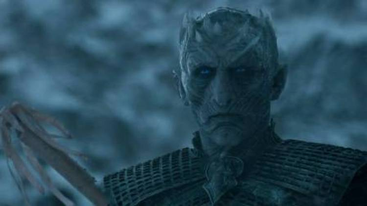 Game of Thrones_ Night King is coming to Maruti Suzuki Arena Delhi Comic Con