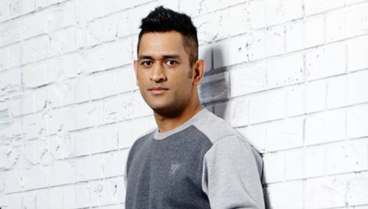 MS DHONI IS NOW BRAND AMBASSADOR OF BHARATMATRIMONY