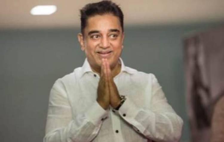 தமிழக அரசுக்கு கமல் ஹாசன் நன்றி