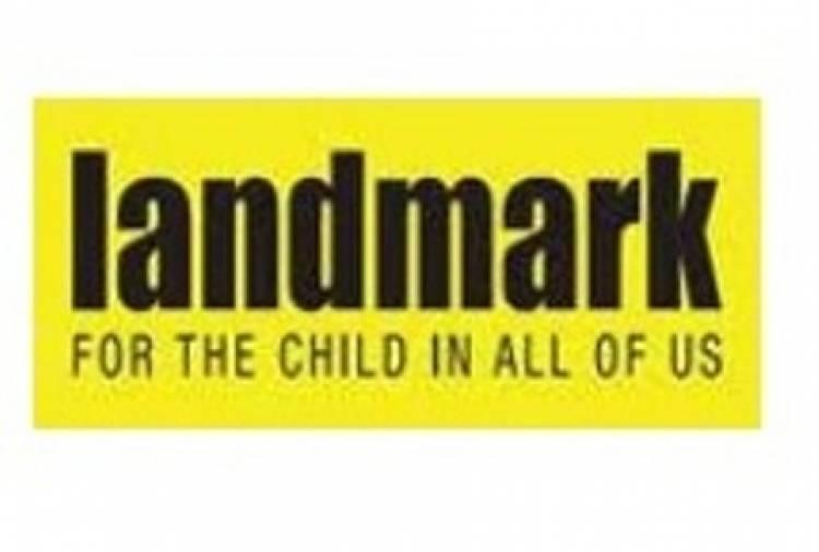 Landmark's Annual Lego Challenge is back!