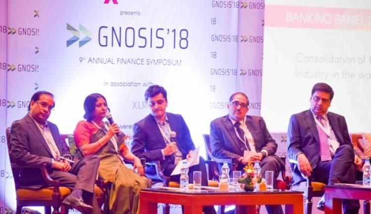 XLRI Hosted its Annual Finance Symposium